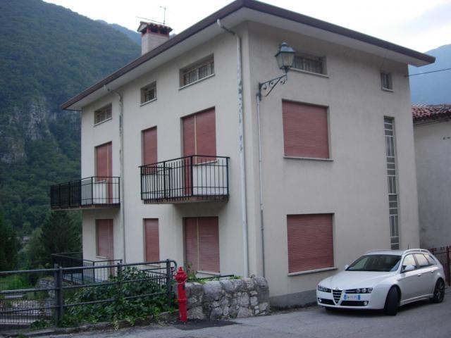 Immobiliare cavalli veneto vicenza san nazario vendita residenziali casa singola su - Classe energetica casa g ...